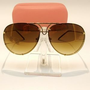Accessories - Stylish Summer Shades W/Free Hard Case